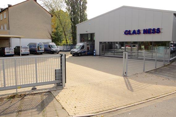 Glas-Hess Hagen